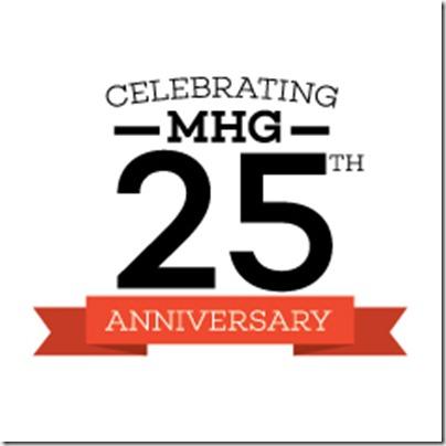 MHG 25 Logo Final