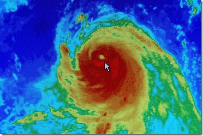 hurricane tips