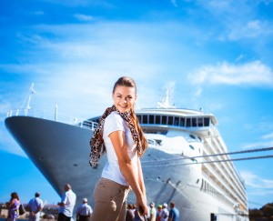 Cruise Line Travel Insurance Coverage for Visiting Family and Friends